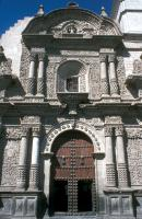 Arequipa by Solivagant
