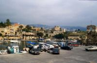 Byblos by Solivagant