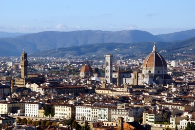 Florence by Hubert