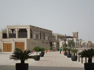 Khor Dubai (T) by Els Slots