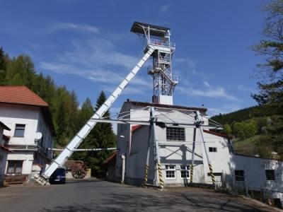 Mining Cultural Landscape Erzgebirge/Krušnohoří (Czech) (T) by Els Slots