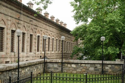 Bursa and Cumalikizik by Nan