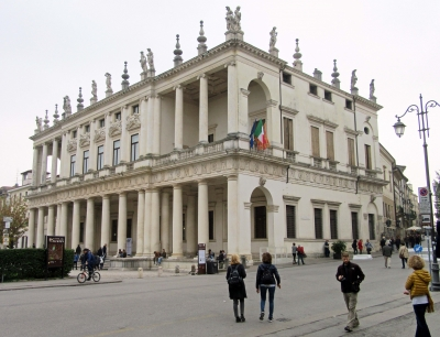 Vicenza by Jay T
