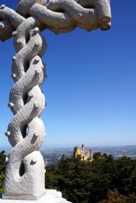 Sintra by Hubert