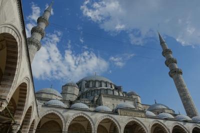 Istanbul by Nan