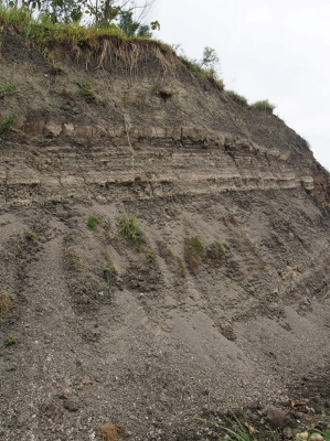 Sangiran Early Man Site