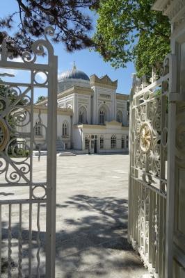 Yıldız Palace Complex (T) by Nan