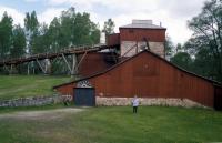 Engelsberg Ironworks by Solivagant