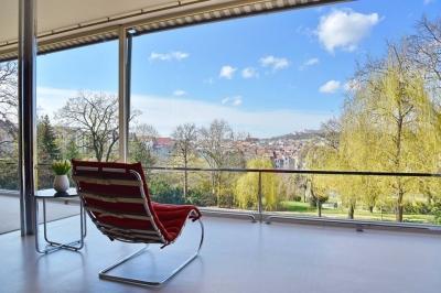 Tugendhat Villa by Frederik Dawson