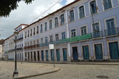 São Luis by Michael Novins