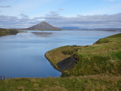 Mývatn and Laxá (T)