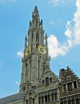 Belfries by Jay T