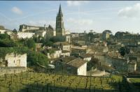 Saint-Emilion by Solivagant