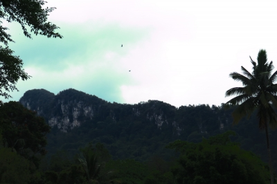 Gombak Selangor Quartz Ridge (T) by Zoe Sheng