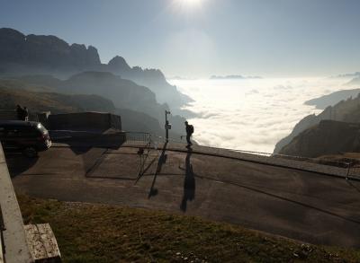 Dolomites by Nan
