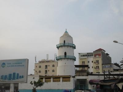 Le paysage urbain historique de la ville de Djibouti et ses bâtiments spécifiques (T) by Wojciech Fedoruk