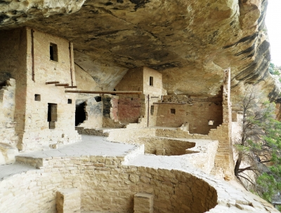 Mesa Verde by Jay T