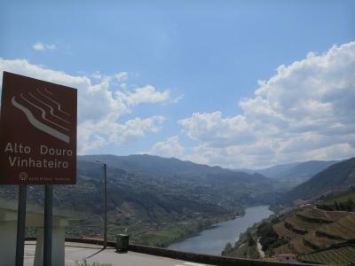 Alto Douro by Zoe Sheng