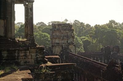 Angkor by Nan