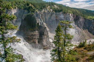 Nahanni National Park by Gary Arndt