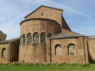 Ravenna by Matejicek