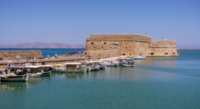 Late Medieval Bastioned Fortifications in Greece (T) by Ilya Burlak