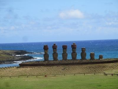 Rapa Nui by Dennis Nicklaus