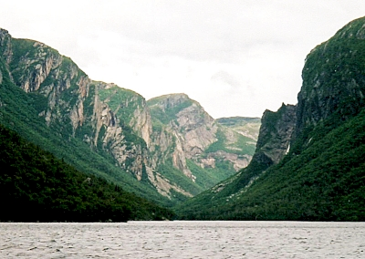 Gros Morne National Park by Jay T