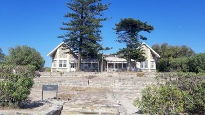 Robben Island by Zoë Sheng