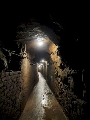 Tarnowskie Góry Lead-Silver Mine by Zoë Sheng