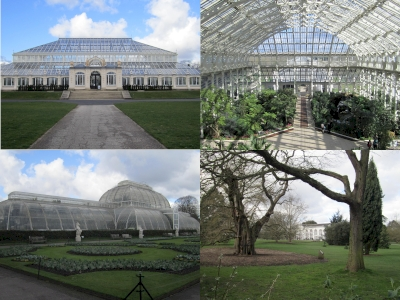 Kew Gardens by Peter Alleblas
