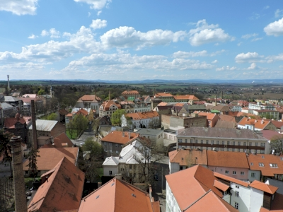 Žatec – the Hops Town (T) by Matejicek