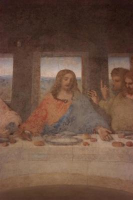 Santa Maria delle Grazie by Kbecq