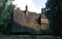 Wooden Churches of Southern Malopolska by Solivagant