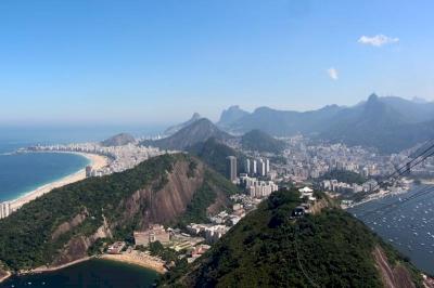 Rio de Janeiro by Philipp Peterer