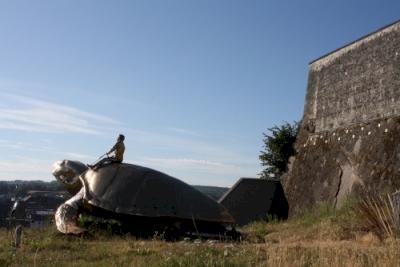 Les citadelles mosanes (T) by Jakob Frenzel