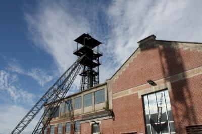 Nord-Pas de Calais Mining Basin by Jakob Frenzel
