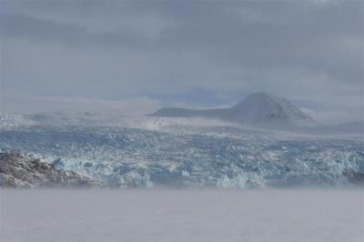 Svalbard Archipelago (T) by Kbecq