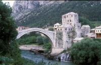 Mostar by Solivagant