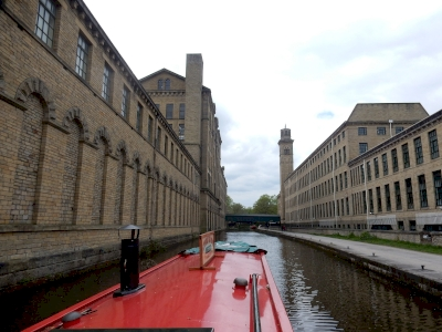 Saltaire by Squiffy