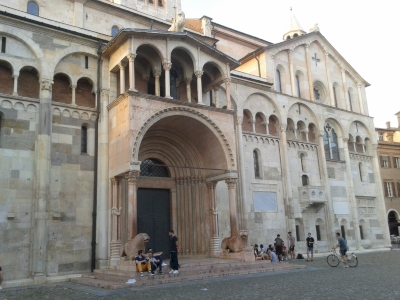Modena by Matejicek