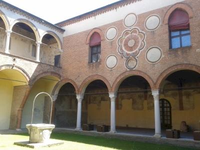 Ferrara by Matejicek