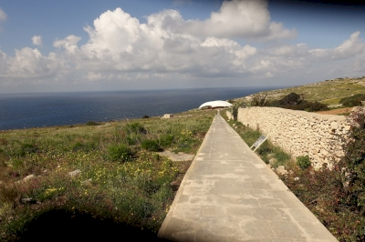 Megalithic Temples of Malta by Nan