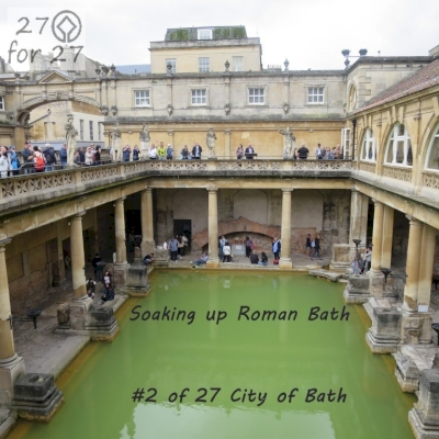 City of Bath by 27for27