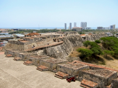 Cartagena by Watkinstravel