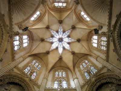 Burgos Cathedral by Jay T