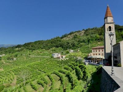 The Prosecco Hills