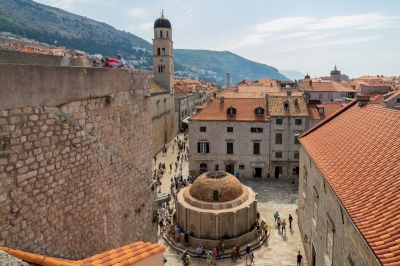 Dubrovnik by Ilya Burlak
