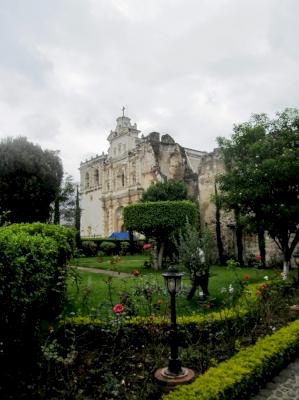Antigua Guatemala by Watkinstravel