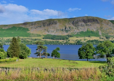 Lake District by Clyde